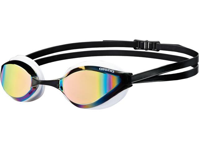 9a8a788c70 arena Python Mirror Lunettes de protection, revo-white - Boutique de ...